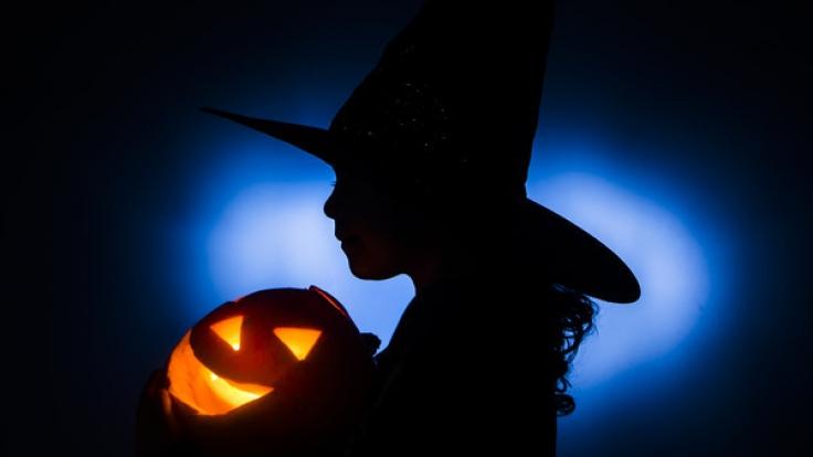 Halloween findet jedes Jahr am 31. Oktober statt. (Foto)