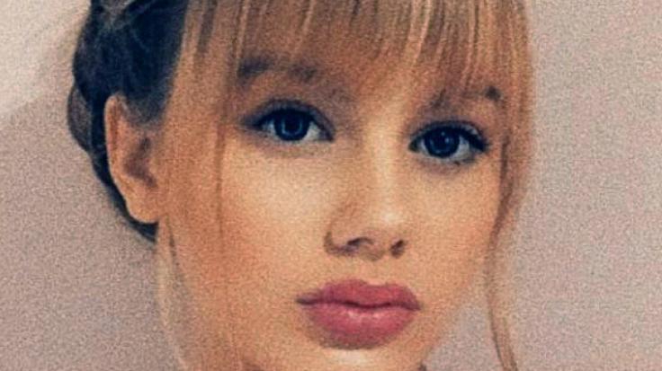 Die 15 Jahre alte Schülerin Rebecca Reusch aus Berlin-Neukölln ist seit Februar 2019 spurlos verschwunden. (Foto)