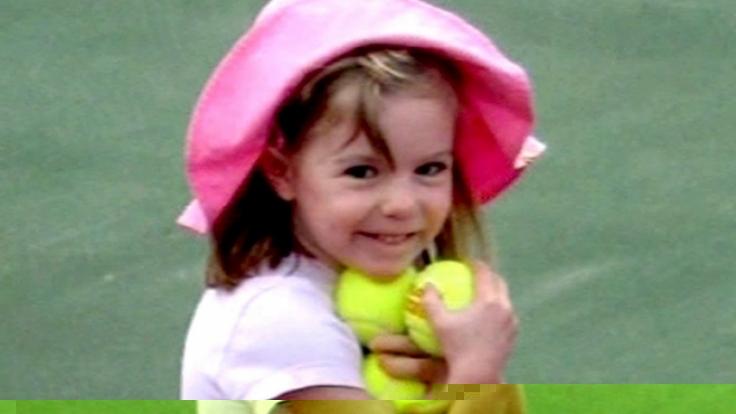 Der Fall Madeleine McCann bringt immer neue erschreckende Details über den Maddie-Verdächtigen Christian B. zu Tage. (Foto)