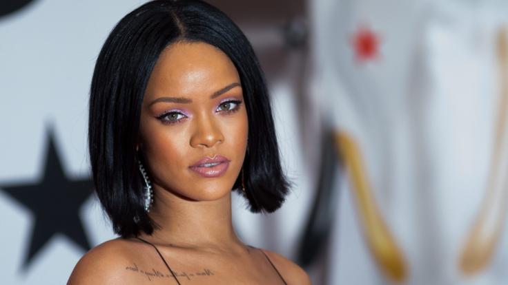 Sängerin Rihanna schafft es immer wieder mühelos, ihre Fangemeinde mit sexy Fotos in Ekstase zu versetzen.