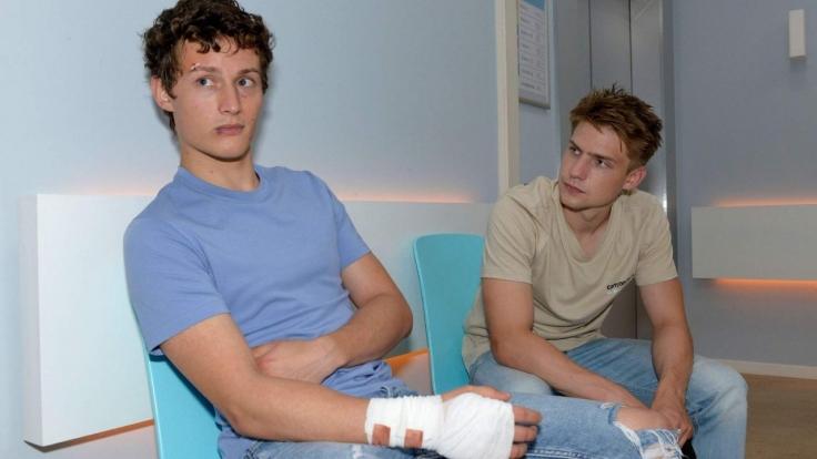 Gute Zeiten, schlechte Zeiten bei RTL (Foto)