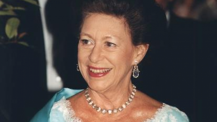 Prinzessin Margaret (1930 - 2022) machte sich als Partygirl des britischen Königshauses einen Namen. (Foto)