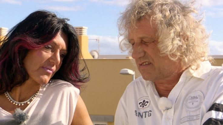 Wigand Hensler und Branda Krohn gingen vor sechs Jahren nach Gran Canaria. (Foto)