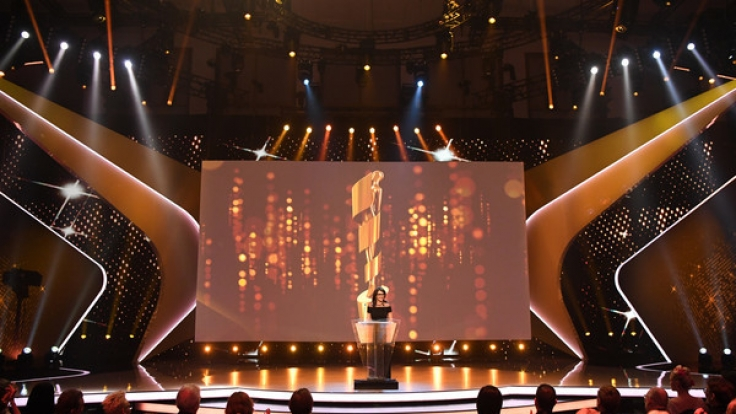 Am 28. April findet der 67. Deutsche Filmpreis im Palais am Funkturm in Berlin statt.
