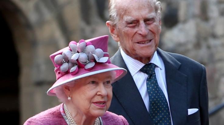 Prinz Philip feierte jüngst seinen 98. Geburtstag. (Foto)