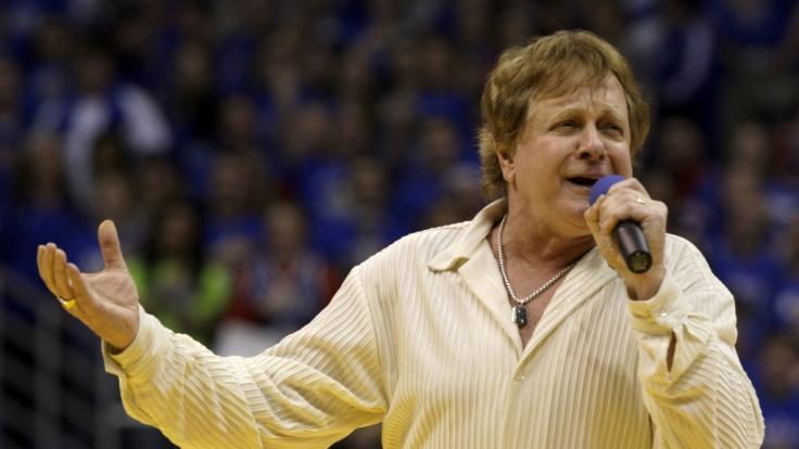 Eddie Money ist an Krebs gestorben. (Foto)