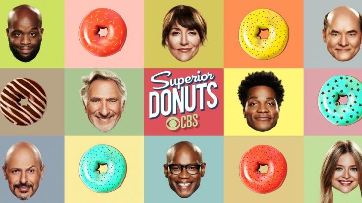Superior Donuts bei ProSieben (Foto)