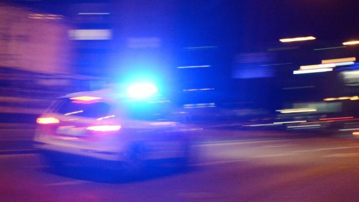 In Berlin-Charlottenburg wurde ein Mann von einer U-Bahn erfasst und schwer verletzt (Symbolbild). (Foto)
