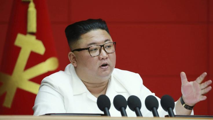 Wer beerbt Kim Jong Un? (Foto)