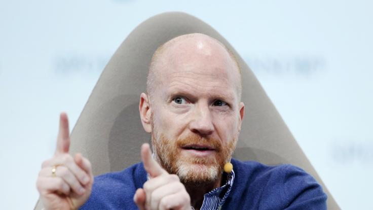 Matthias Sammer wird künftig nicht mehr als TV-Experte bei Eurosport zu sehen sein. (Foto)