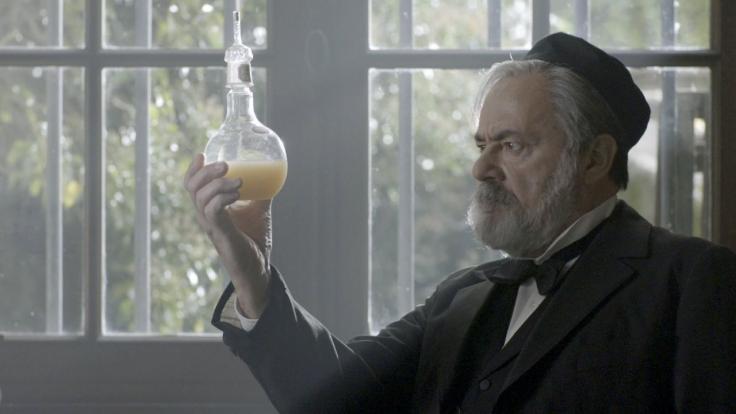Koch und Pasteur bei Arte (Foto)