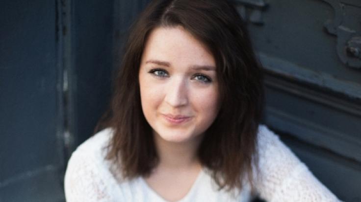 Neuzugang bei GZSZ: Janina Kranz spielt ab sofort die Rolle Karla Borchert!