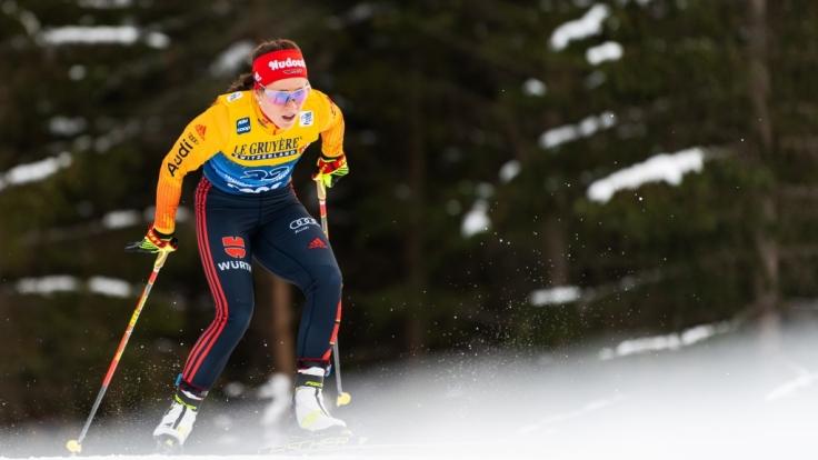 Für die Skilanglauf-Stars geht der Weltcup-Winter 2020/21 am 23. Januar in Lahti (Finnland) weiter. (Foto)