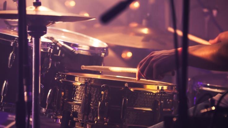 Schlagzeuger Mike Schafmeier ist tot. (Foto)