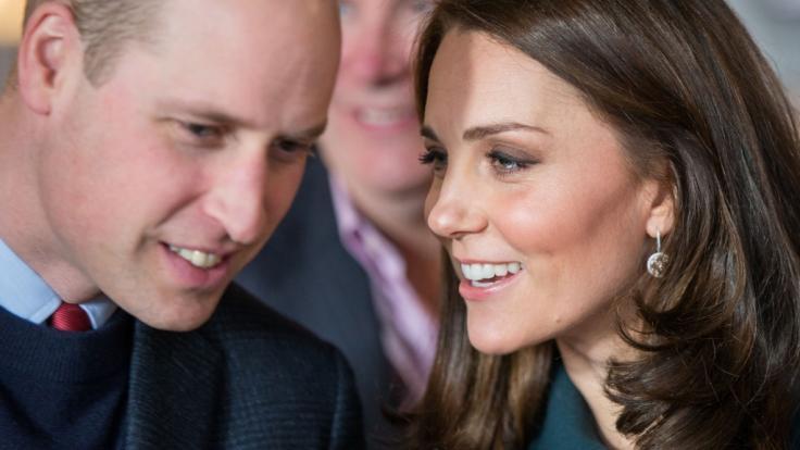 Herzogin Kate trennt sich von einer langjährigen Mitarbeiterin. (Foto)