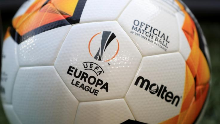 UEFA Europa League 2020/21 - Ergebnisse aktuell: 3. Spieltag mit Bayer Leverkusen vs. Hapoel Be'er Sheva, Hoffenheim vs Liberec
