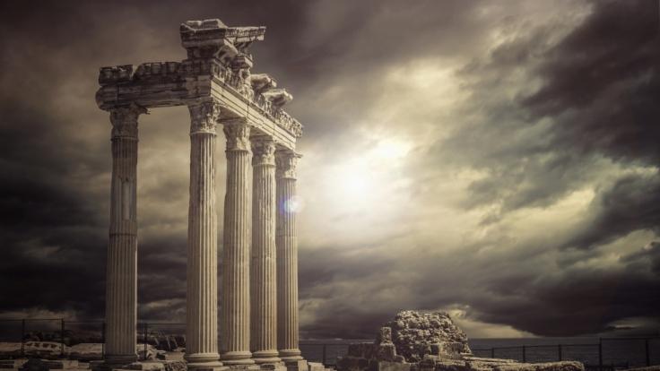 Griechenland steckt schon seit Jahren in der Krise und sträubte sich immer wieder gegen Reformen.