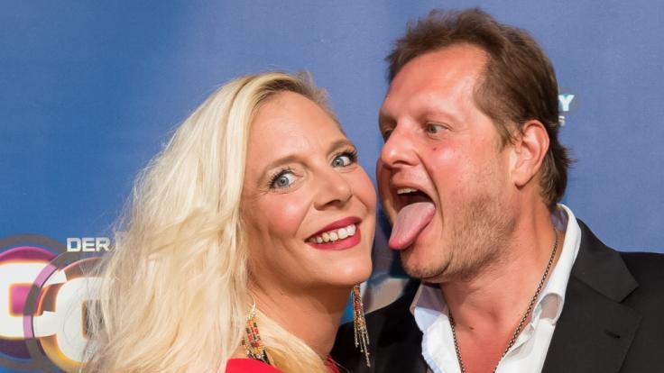 Jens Büchner möchte in Zukunft mehr Zeit mit seiner Familie verbringen.