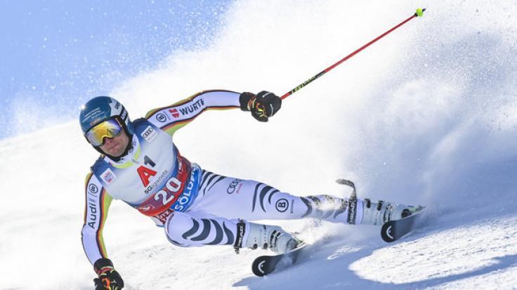 Alle Ergebnisse vom Ski alpin Weltcup der Damen und Herren in Lech (Österreich) (Foto)