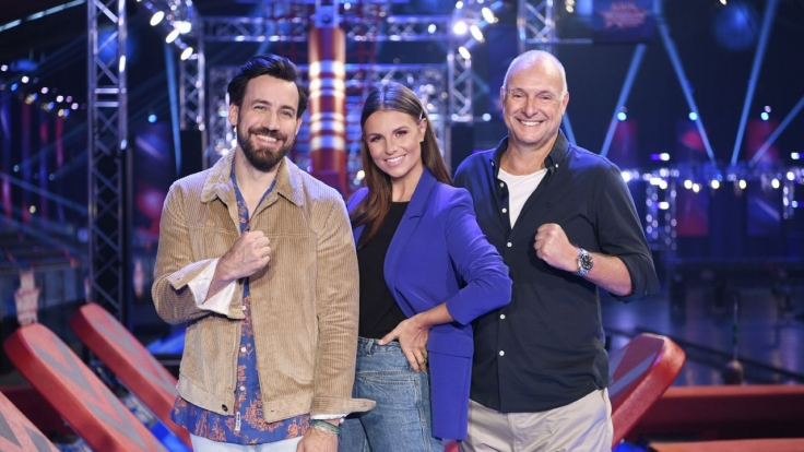 Ninja Warrior Germany - Die stärkste Show Deutschlands bei RTL (Foto)