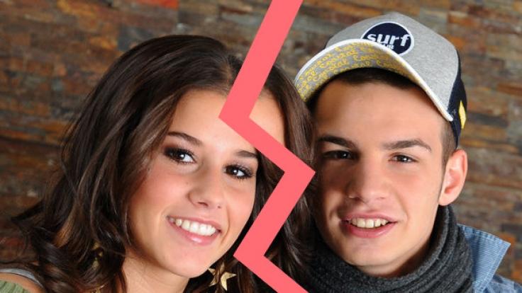 Nach den Fremdgeh-Gerüchten nehmen Sarah und Pietro eine Auszeit - getrennt voneinander! (Foto)
