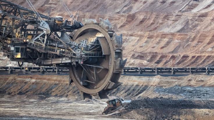 Die Bundesregierung hat den Kohleausstieg beschlossen.
