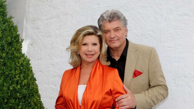 Marianne und Michael sind immer noch in Bestform.