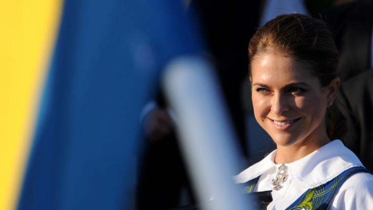 Seit ihrem Umzug in die USA hat Prinzessin Madeleine von Schweden nur noch wenig Zeit für Heimatbesuche. (Foto)