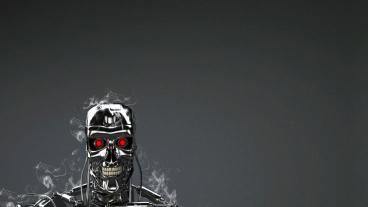 Die Welt könnte 2050 untergehen. Das glaubt zumindest Wissenschaftler Jeff Nesbit.