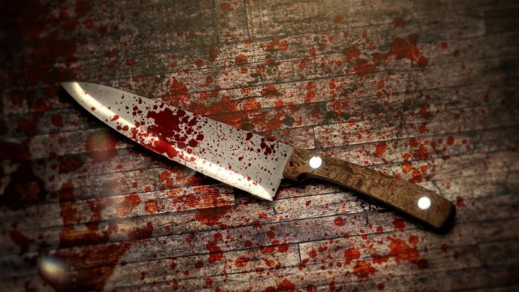 Ein Mann in China lebte 26 Jahre lang mit einem Messer im Kopf.
