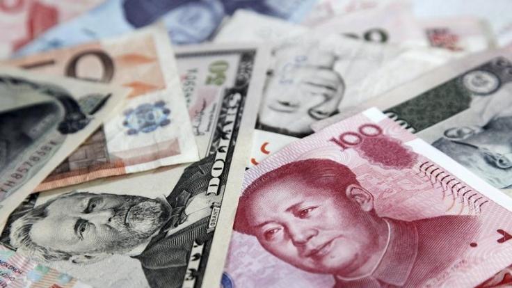 Beim Umrechnen von exotischen Währungen kommen viele Urlauber ins Schleudern.