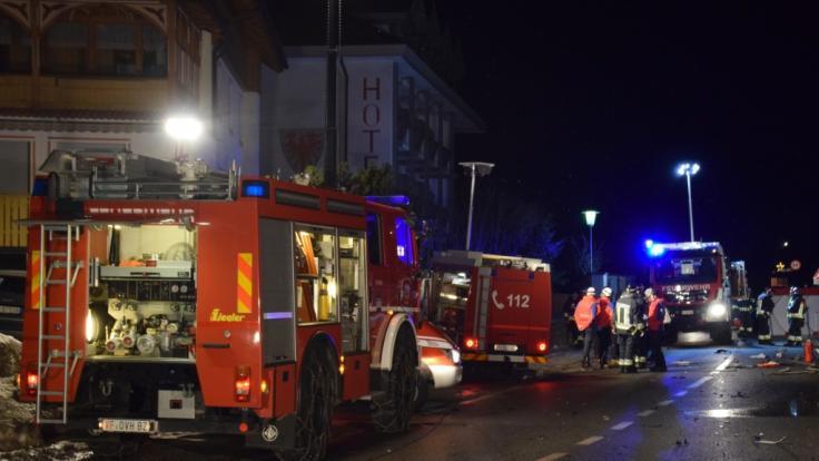 Haftprüfung für Unfallfahrer in Südtirol geplant
