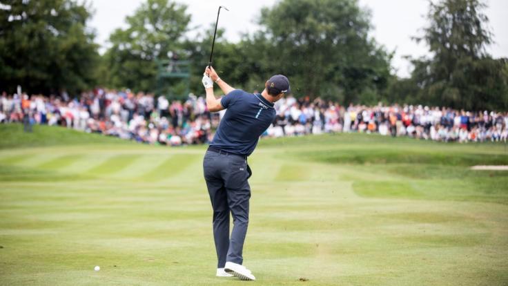 Die aktuellen Ergebnisse und TV-Zeiten der 147. British Open lesen Sie hier. (Foto)