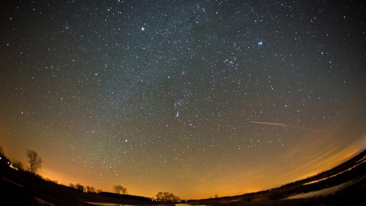 Jahreshoroskop 2020 – Was erwartet Waagen 2020? (Foto)