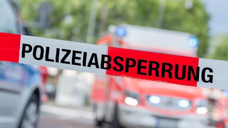 In Heidelberg wurden die Leichen eines Vaters und seiner jungen Tochter gefunden. Todesursache: Kohlenmonoxidvergiftung.