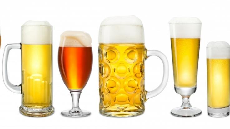 Was kann man alles über Bier sagen? Die Amazon-Kunden finden es heraus. (Foto)
