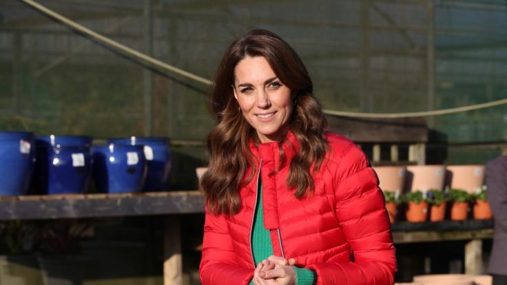 Kate Middleton hatte vor dem ersten Weihnachtsfest mit Queen Elizabeth II. richtig Angst.