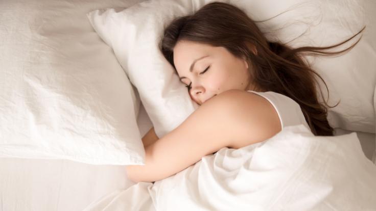 """Eine neue Erfindung bei """"Die Höhle der Löwen"""" verspricht verbesserte Schlafqualität - doch wie funktioniert """"SmartSleep"""" überhaupt? (Symbolfoto) (Foto)"""