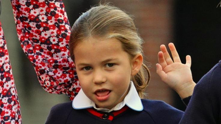 Prinzessin Charlotte (Foto)