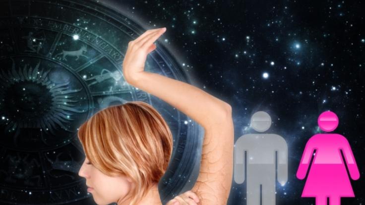 Aufreizend, hemmungslos, entschlossen  Sind alle Frauen mit Sternzeichen Skorpion so? (Foto)