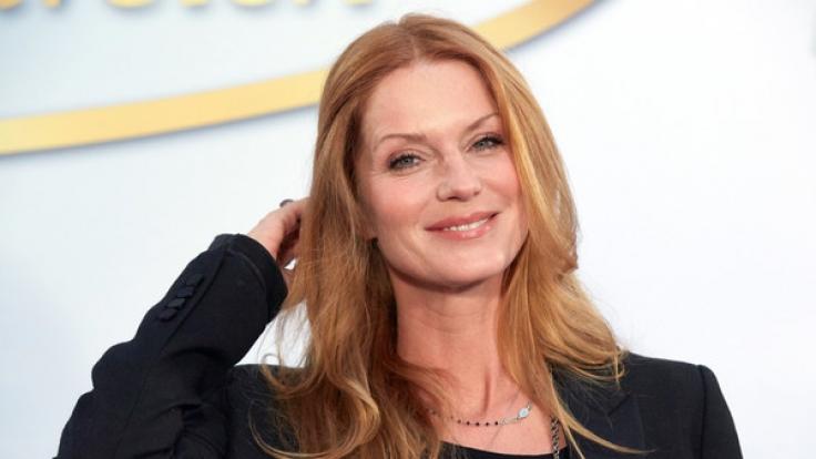 """Esther Schweins ist auch nach """"RTL Samstag Nacht"""" als Schauspielerin gut im Geschäft. (Foto)"""