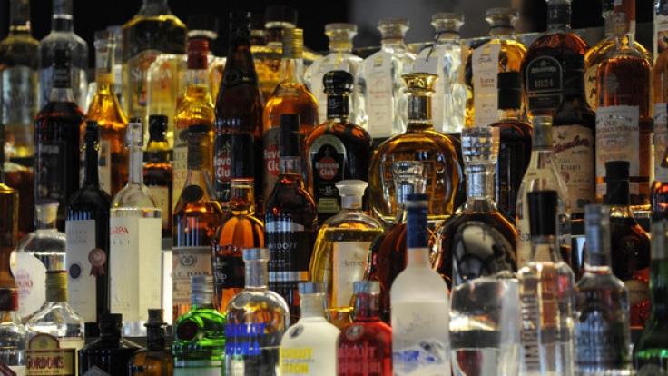 Forscher fanden heraus, dass verschiedene Alkoholarten, verschiedene Emotionen beim Konsumenten verstärken. (Foto)