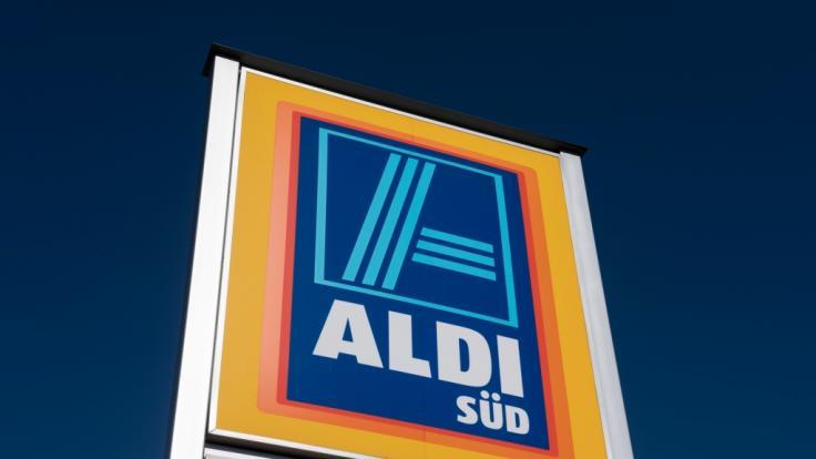 Aldi Süd bietet das Smartphone LG K9 im Angebot.