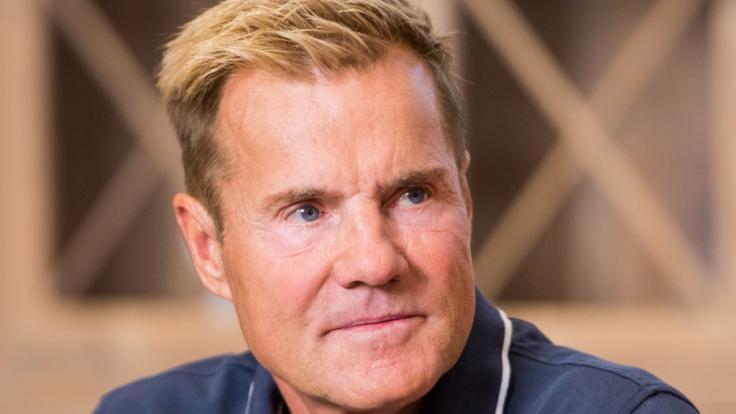 """Beim """"Supertalent"""" bekommt Dieter Bohlen in Folge 2 richtig auf die Fresse. (Foto)"""
