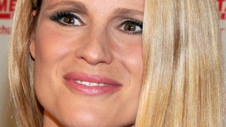 Michelle Hunziker zeigt sich sexier denn je im Netz. (Foto)