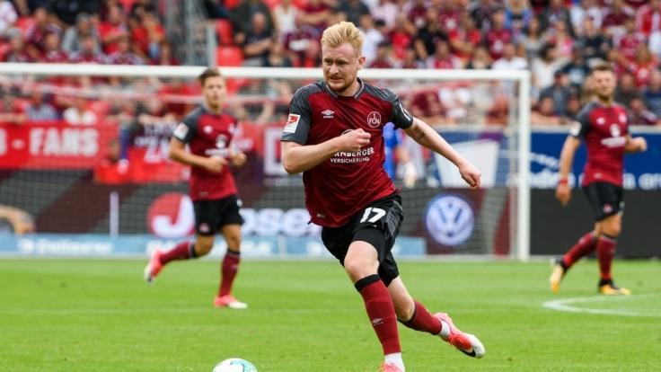 Heimspiel 1. FC Nürnberg : Die aktuellen Spielergebnisse der 1. Fußball-Bundesliga bei news.de. (Foto)