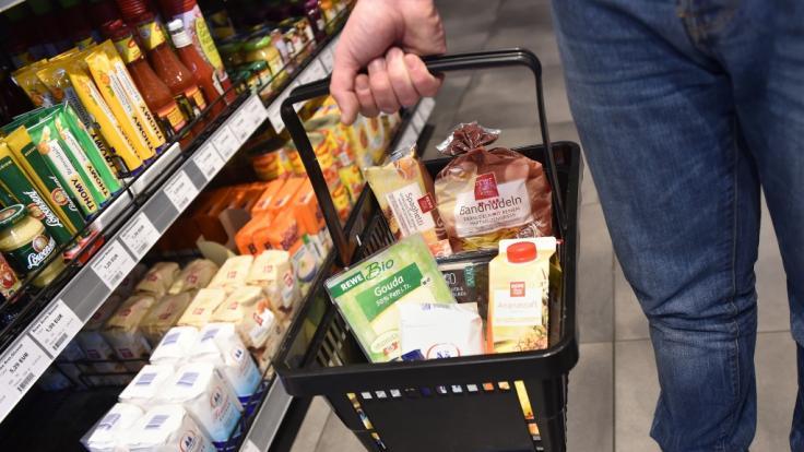Das sollten Verbraucher jetzt über Öffnungszeiten in Supermärkten wissen. (Symbolbild)