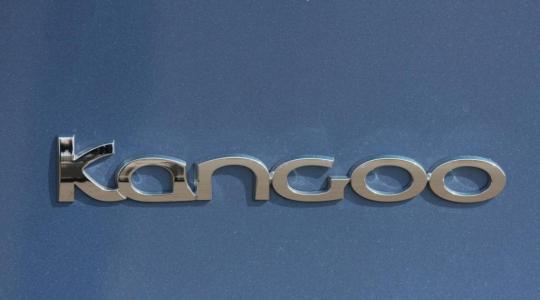 Die besten Bilder zu Renault Kangoo dCi 90: Quadratisch. Praktisch. Gut? (Foto)