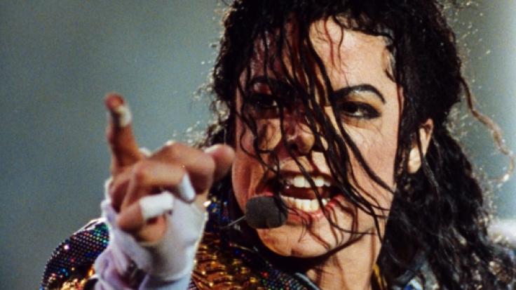 Michael Jackson starb am 25. Juni 2009 im Alter von 50 Jahren. (Foto)