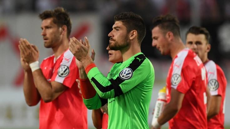 Heimspiel FSV Zwickau: Die aktuellen Spielergebnisse der 3. Liga bei news.de (Foto)